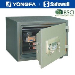 YB-350ALE Electronic Fire proof safe