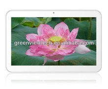 "10.1"" Capacitive Touch Screen A31S Quad core 1.2GHz 1G 8G bluetooth Android 4.0 Skype Tablet PC"