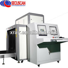 Large Baggage x-ray Scanners with US.FDA approved for airport, police