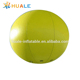 2018 huale inflatable inflatable helium balloon, giant helium sphere for advertising