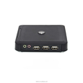 Lowest price thin client 1080P N380 win ce 6.0 cloud terminal