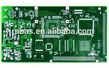 China made PCBA Electronic Application professional prototype pcb assembly