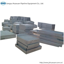 prices heavy duty weight hot dip galvanized steel grating