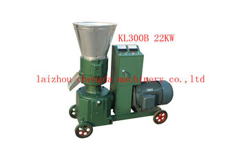 2013 New Design Flat Die Wood Pellet Machinery Hot Sell In The International Market