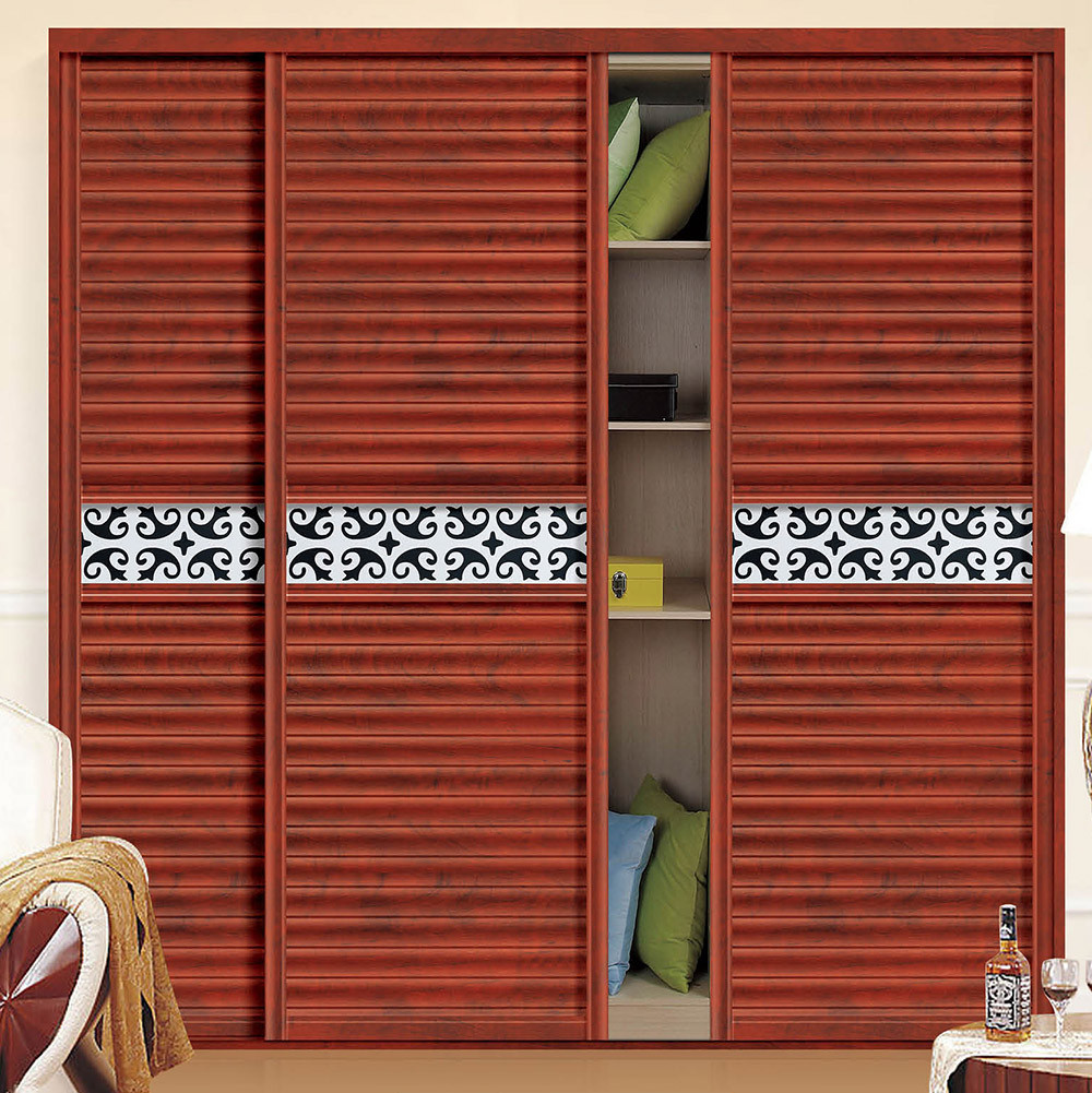 Popular wooden godrej almirah designs with price