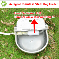 Factory supplier of dog water bowls, dog pet bowl
