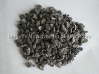 hot sell Brown Fused Alumina for refractory/BWA