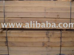railway sleepers timber