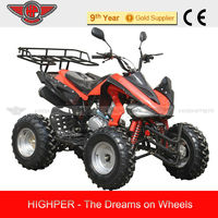 2013 High Quality 150cc 200cc 250cc Off Road ATV QUADS with CE