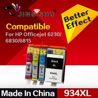 934XL 935XL compatible ink cartridge for hp Officejet Pro 6230 6830 6815 6812 6835