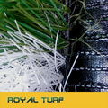 synthetic turf for football, Polyurethane backing
