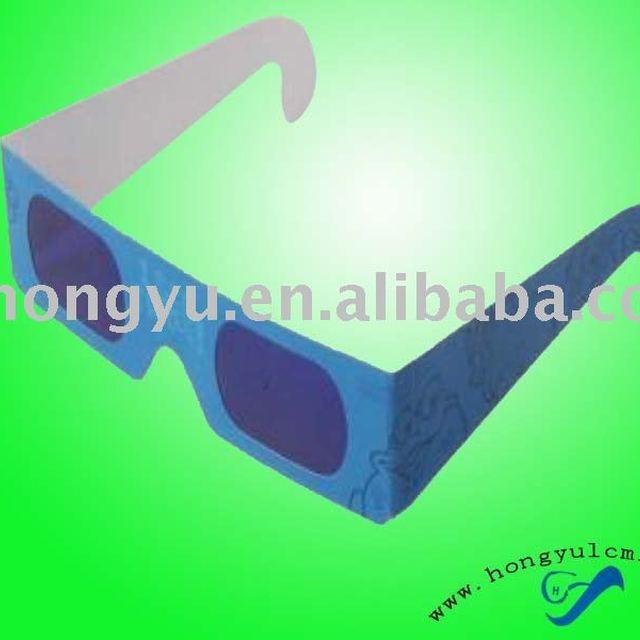 decoder 3D glasses