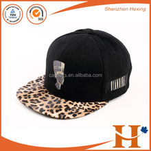 Top selling factory price snapback hat bulk paypal