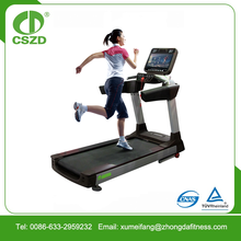 Cheap CSZD sport track treadmill and life fitness treadmill price