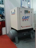 (Inverter type) 5.5kW 7.5HP screw air compressor(air compressor for mining)