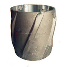 API 10D Zinc Alloy Centralizers for Oil Well Cementing, weatherford spiraglider centralizers