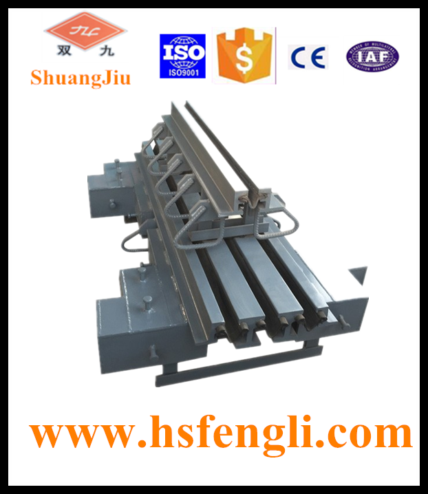 Structural Construction expansion joint bridge and bridge expansion joint