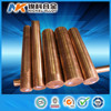 high hardness beryllium copper bar c17510 C17200 C17300 C17000