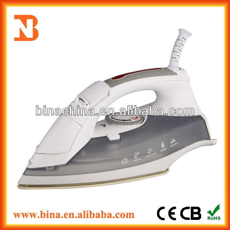 Widely Use Electric Steam Irons