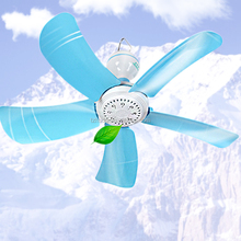 small ceiling fan brands with 3 to 5 blades for home use household mini electric fan mini ceilingfan minifan