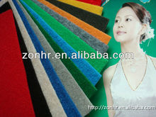 China famous brand exhibition carpet