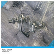 ADTO free sample factory price British forged scaffodling double/fixed coupler