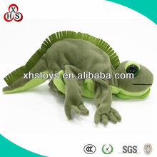 best made toys stuffed animals chameleon toy