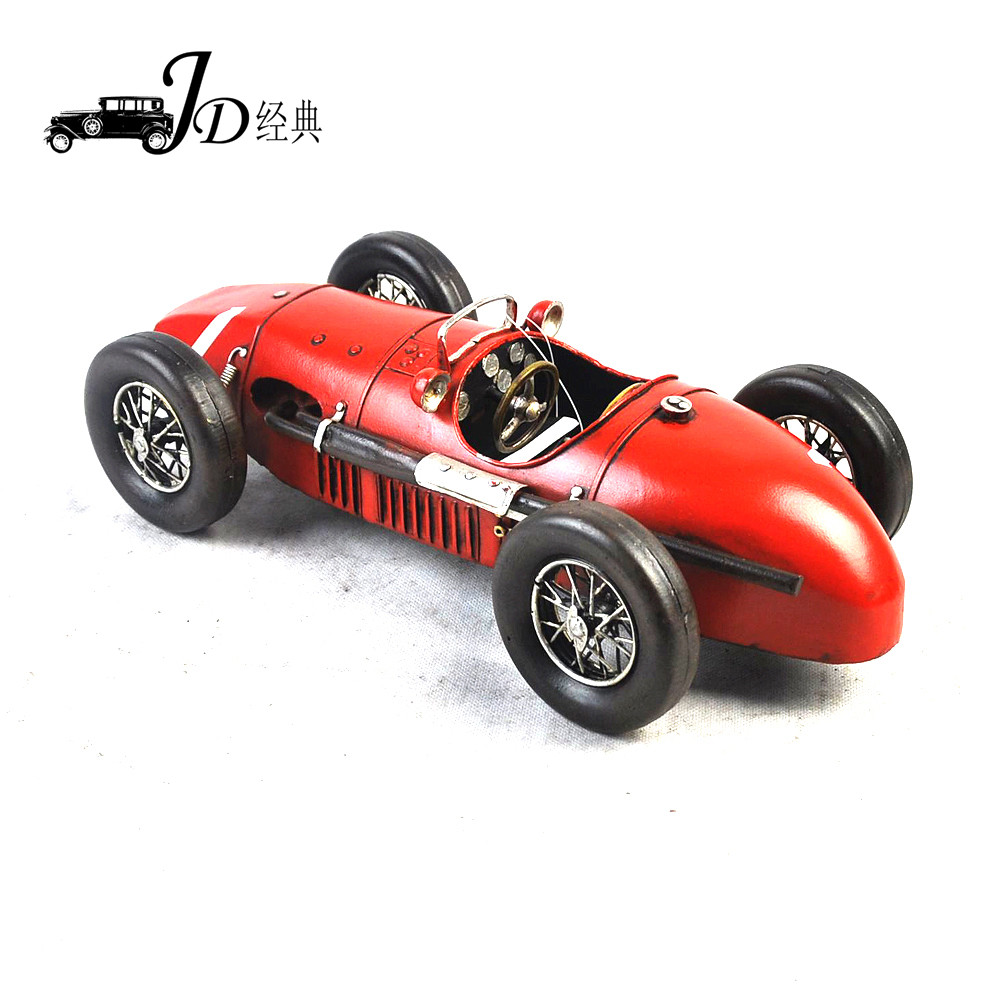 <strong>1</strong>:12-SCALE Wholesale Vintage Antique Old Classic Model Car For Sale