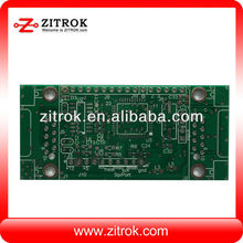 PCB company state connector pcb and circuit board