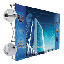 Pop up display for wedding or hotel,trade show,booth