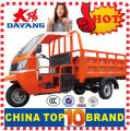 China BeiYi DaYang Chinese New Top Brand Tricycle Motorcycle Brands
