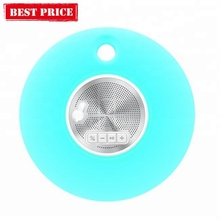 wholesale promotions led moon lamp bt wireless floating electric ipx7 waterproof speaker
