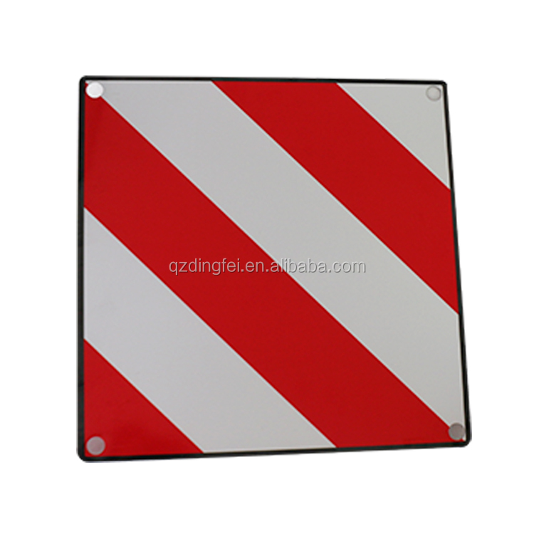 Customized Alumimum Road Traffic Signs