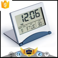 KH-0156 Desk LCD Kitchen Table Countdown Gift Music Desk Snooze Alarm Clock