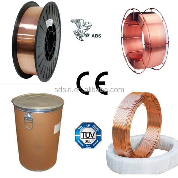 0.8mm Sg2 Welding Wire Wholesale, Sg2 Welding Wire Suppliers - Alibaba