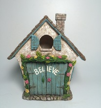 High Quality New Style Gifts Crafts Fairy House