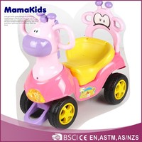 hot selling 4 wheels big kid tricycle