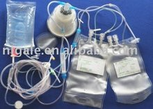 Disposable Blood Component Apheresis kit
