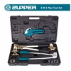 Zupper FT 1240 Multi Functional Pipe