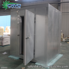 polyurethane insulation aluminum pu panel cold room
