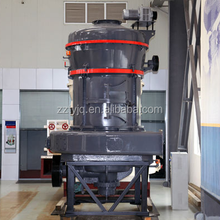 German Technology Hot Sale and Low Costs Micro Cement stone milling machine