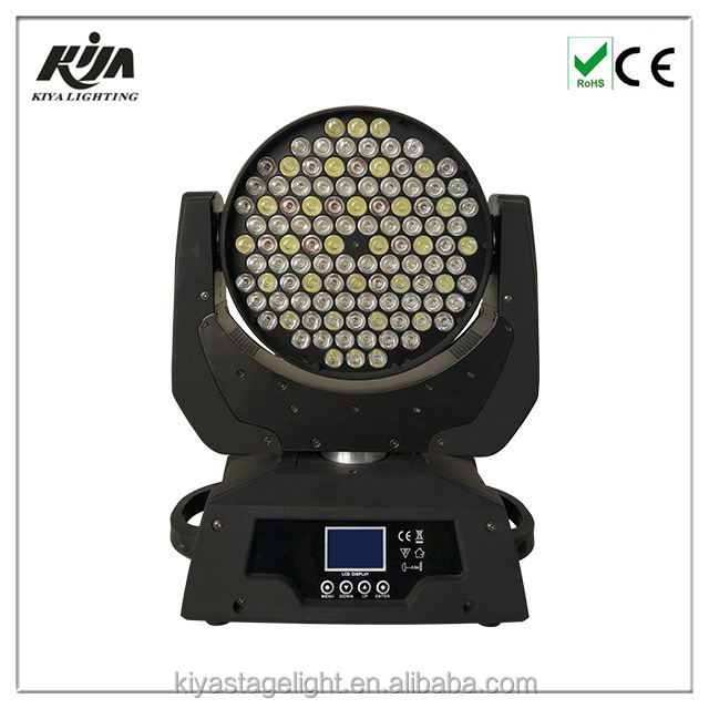 2017 Stage Lighting KIYA 108*3W LED WASH for club/stage in sale