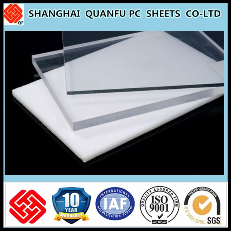 10-year warranty acrylic plastic raindrops for roofing sheets