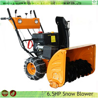 2015 Professional machine 6.5HP Tractor Mounted gas snow removal