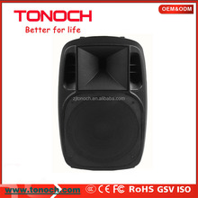 Tonoch PA System Portable Newly active ceiling speaker with BT/USB/SD
