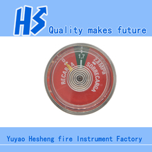 Pressure Gauge for Fire Extinguisher