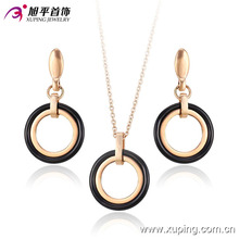 Xuping 2016 Popular Summer Circle Shaped and Good-Looking Joyeria Fina