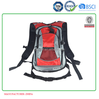 BSCI/REACH folding backpack bicycle B7009