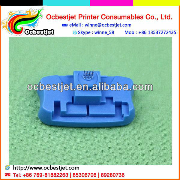 Ocbestjet Chip resetter for Epson 7890 9890 7900 9900 7910 9910 waste ink tank Chip resetter