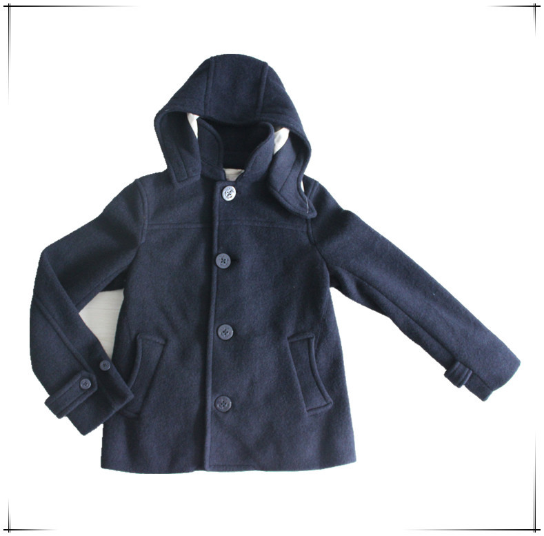 New fashion lady classic coat asian winter coat